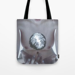 Divine (Uncensored) Tote Bag