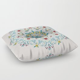 Nesting Floor Pillow