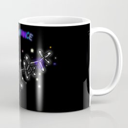 Do you even know what you're taking? Coffee Mug
