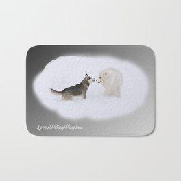 Lovey & Bing Playtime Bath Mat