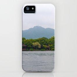 Isolate iPhone Case