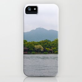 Isolate iPhone Case