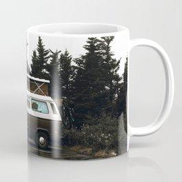 Van Life Coffee Mug