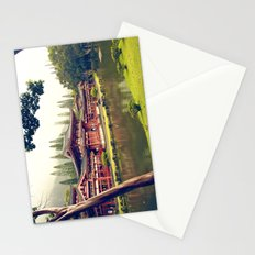 Byodo-In Temple/ Hawaii Stationery Cards
