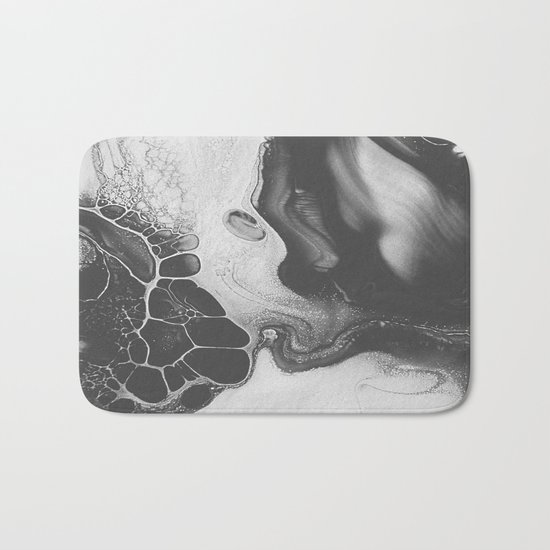 DISORDER Bath Mat