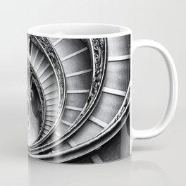 Vatican Staircase Coffee Mug