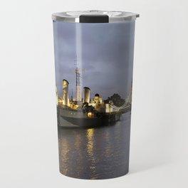 Belfast & Bridge Travel Mug