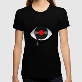 Weeping Vinyl T-shirt