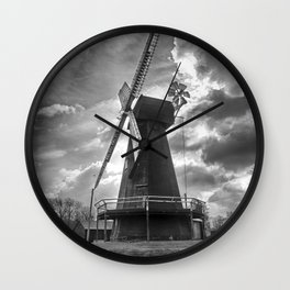 Davidsons Mill Wall Clock