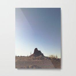 HWY 85 Metal Print