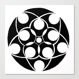 Celtic Design II Canvas Print