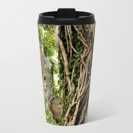 Laced! Travel Mug