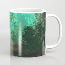 Ghostlight Woods Coffee Mug