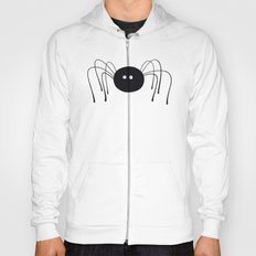 Lonely Spider Hoody