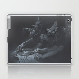 PREEMO Laptop & iPad Skin