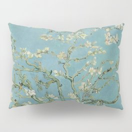 Almond Blossoms Pillow Sham