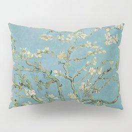 Almond Blossoms Pillow Sham