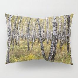 Sea of Trees Pillow Sham