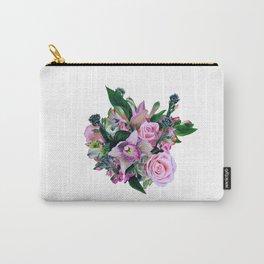 Flower ball Carry-All Pouch