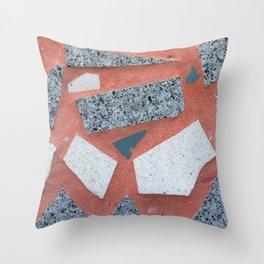 Mozaic Throw Pillow