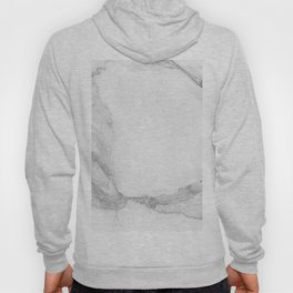 White Marble Edition 4 Hoody