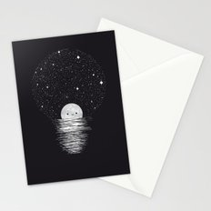 Natural light Stationery Cards