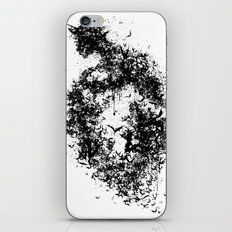 A Dark Cave iPhone & iPod Skin