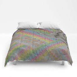 Lonley Comforters