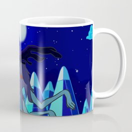 bubbline Coffee Mug