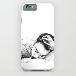 asc 739 - Les matinales II (Good morning II) iPhone Case
