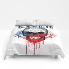 To The Core Collection: Czech Republic Comforters
