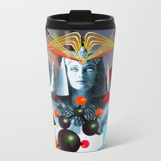 Kensho Satori Metal Travel Mug