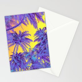 Polychrome Jungle Stationery Cards