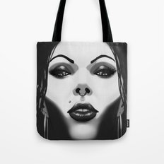 Smokeyes Tote Bag