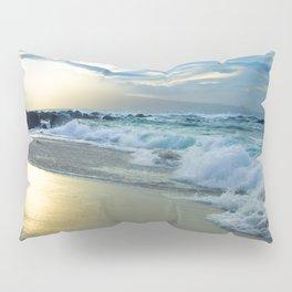 One Dream Sunset Hookipa Beach Maui Hawaii Pillow Sham