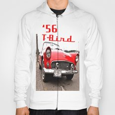 Little Red T-Bird Hoody