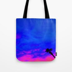 Under the Palm Tote Bag