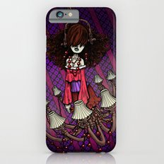 Ghost in the Haunted House by RonkyTonk Slim Case iPhone 6s
