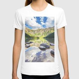 Landskape T-shirt