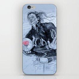 big ern mccracken- KINGPIN iPhone Skin