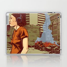 Locals Only - Portland, OR Laptop & iPad Skin