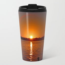 The Resurrection of Dreams Travel Mug