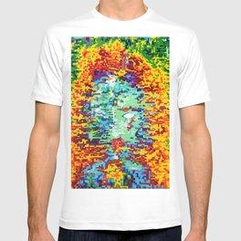 Depressive Doppler Deluge T-shirt