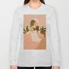You Deserve Good Things Long Sleeve T-shirt
