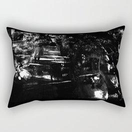 PANS : Tara & Rick : 11 Rectangular Pillow