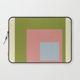 Color Ensemble No. 7 Laptop Sleeve
