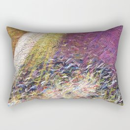 Insurrection Rectangular Pillow
