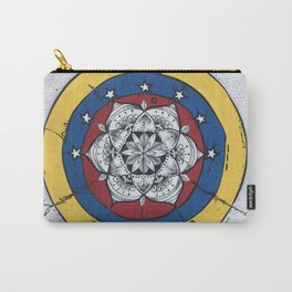 Venezuela Libre Carry-All Pouch