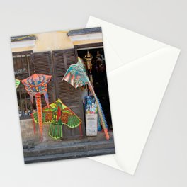 Hoi An Old Town Stationery Cards