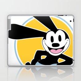Oswald The Lucky Rabbit Laptop & iPad Skin